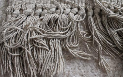 rug fringes