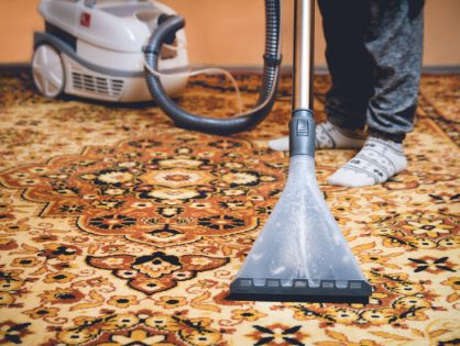 Extending the life of your rug