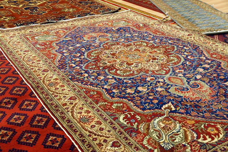 Armenian-wool-area-rug-cleaning-toronto