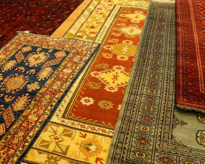Wool Rug Cleaning Toronto Drop Off Available 416 477 2050