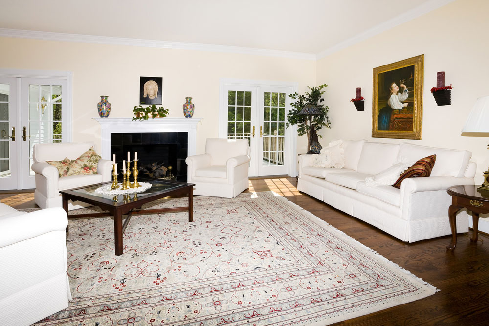 Getting The Right Rug For Your Living Room Master Carpet